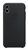 Dafoni Orjinal Series iPhone X / XS Siyah Silikon Kılıf