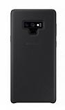 Dafoni Orjinal Series Samsung Galaxy Note 9 Siyah Silikon Kılıf