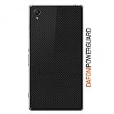 Dafoni PowerGuard Sony Xperia Z3 Arka Karbon Fiber Kaplama Sticker