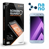Dafoni Samsung Galaxy A3 2017 Nano Premium Ekran Koruyucu