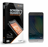 Dafoni Samsung Galaxy A3 Privacy Tempered Glass Premium Cam Ekran Koruyucu