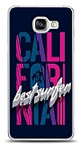 Samsung Galaxy A5 2016 California Surfer Kılıf