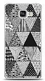 Dafoni Samsung Galaxy A5 2016 Triangle Kılıf