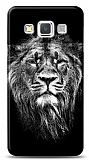Samsung Galaxy A5 Black Lion Kılıf