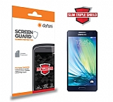 Dafoni Samsung Galaxy A5 Slim Triple Shield Ekran Koruyucu