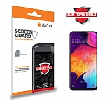 Dafoni Samsung Galaxy A50 Slim Triple Shield Ekran Koruyucu