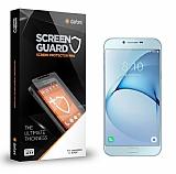 Dafoni Samsung Galaxy A8 2016 Tempered Glass Premium Cam Ekran Koruyucu
