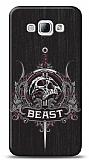 Dafoni Samsung Galaxy A8 Beast K�l�f