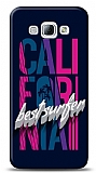 Samsung Galaxy A8 California Surfer Kılıf