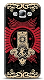 Dafoni Samsung Galaxy A8 Skull Nation K�l�f