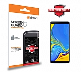 Dafoni Samsung Galaxy A9 2018 Slim Triple Shield Ekran Koruyucu