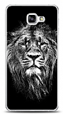 Samsung Galaxy A9 Black Lion Kılıf