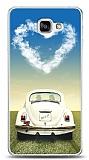 Samsung Galaxy A9 Vosvos Love Kılıf