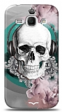 Samsung Galaxy Ace 3 Lovely Skull Kılıf