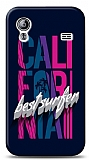 Samsung Galaxy Ace S5830 California Surfer Kılıf