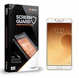 Dafoni Samsung Galaxy C9 Pro Tempered Glass Premium Cam Ekran Koruyucu