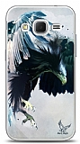Samsung Galaxy Core Prime Black Eagle Kılıf