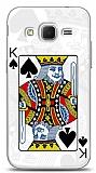 Dafoni Samsung Galaxy Core Prime King Kılıf
