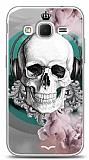 Dafoni Samsung Galaxy Core Prime Lovely Skull Kılıf