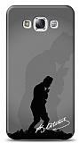 Samsung Galaxy E7 Atatürk Cephede Kılıf