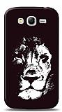 Dafoni Samsung Galaxy Grand / Grand Neo Black Lion K�l�f