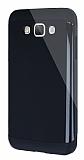Dafoni Samsung Galaxy Grand Max Slim Power Ultra Koruma Siyah Kılıf