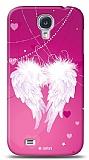 Dafoni Samsung Galaxy i9500 S4 Angel K�l�f