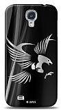 Dafoni Samsung Galaxy i9500 S4 Kartal K�l�f