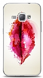 Dafoni Samsung Galaxy J1 2016 Big Lips K�l�f