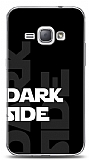 Samsung Galaxy J1 2016 Dark Side Kılıf