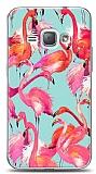 Samsung Galaxy J1 2016 Flamingo Kılıf