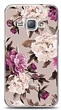 Samsung Galaxy J1 2016 Old Roses Kılıf