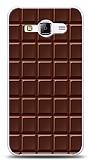 Samsung Galaxy J1 Ace Çikolata Kılıf