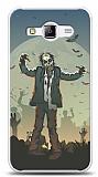 Samsung Galaxy J1 Ace Zombie Kılıf