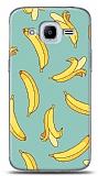 Samsung Galaxy J2 2016 Bananas Kılıf