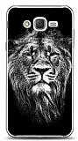 Samsung Galaxy J2 Black Lion Kılıf