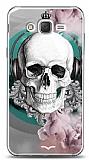 Dafoni Samsung Galaxy J2 Lovely Skull Kılıf
