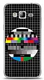 Samsung Galaxy J3 2016 Tv No Signal Kılıf