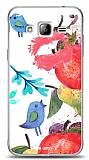 Samsung Galaxy J3 2016 Water Color Kiss Kılıf