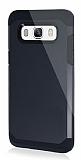 Dafoni Samsung Galaxy J5 2016 Slim Power Ultra Koruma Siyah Kılıf