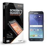 Dafoni Samsung Galaxy J5 2016 Tempered Glass Premium Cam Ekran Koruyucu