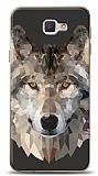 Samsung Galaxy J5 Prime Mozaik Kurt Kılıf