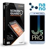 Dafoni Samsung Galaxy J5 Pro 2017 Nano Premium Ekran Koruyucu