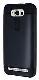 Dafoni Asus ZenFone 2 Laser 5 inç Slim Power Ultra Koruma Siyah Kılıf