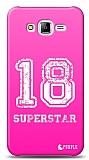 Samsung Galaxy J5 Super Star Kılıf