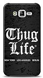Dafoni Samsung Galaxy J5 Thug Life 3 Kılıf