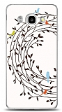 Dafoni Samsung Galaxy J7 2016 Bird Circle K�l�f