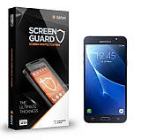 Dafoni Samsung Galaxy J7 2017 Tempered Glass Premium Cam Ekran Koruyucu