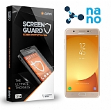 Dafoni Samsung Galaxy J7 Max Nano Premium Ekran Koruyucu