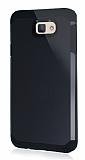 Dafoni Samsung Galaxy J7 Prime Slim Power Siyah Kılıf
